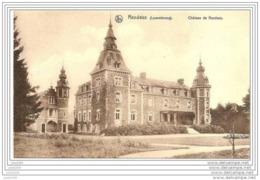 RENDEUX ..--      Le Château . - Rendeux