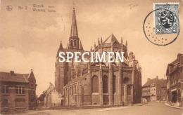 Nr 2 Kerk - Wervicq - Wervik - Wervik