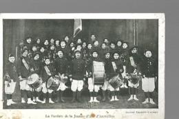Azerailles, La Fanfare - Autres Communes