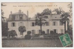AB837 - VIROFLAY - Le Château De Gaillon - Viroflay