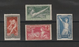 FRANCE - Lot Neuf * - MH - Cote: 45,00€ - Unused Stamps