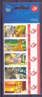 België - 2004  - Duostamps  ** Disney  - Animal Friends** - Sellos Privados