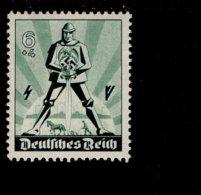 Deutsches Reich 745 Tag Der Arbeit MNH Postfrisch ** Neuf - Germany