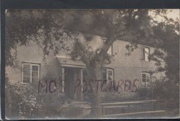 Somerset Postcard - RP Of A House / Home In The Portishead Area  DC2077 - Andere