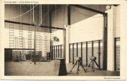 LIEGE - Lycée Léonie De Waha - Une Salle De Gymnastique - N'a Pas Circulé - Photo Piron - Edition Dabin Capelle, Liège - Liege
