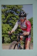 CYCLISME: CYCLISTE : ANNE KAY - Ciclismo