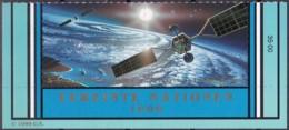 UNO-Wien, 1999, 291/92,  MNH **,   Friedliche Nutzung Des Weltraums (UNISPACE III), - Centre International De Vienne