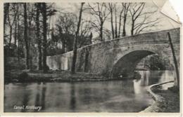 29177) UK GB Kintbury The Canal Bridge - England
