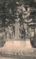 Louvain - Monument Remy (granit Rouge De Suède, No 371) - Leuven