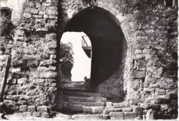 LES ARCS - PARAGE - LA PORTE DE L'ANCIEN CHATEAU - Les Arcs