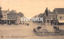Standbeeld Ledeganck En Boelaerstraat - Eecloo - Eeklo - Eeklo