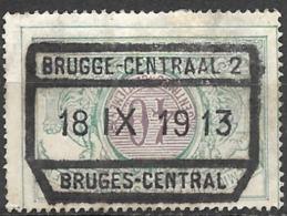 C3.26: BRUGGE-CENTRAAL 2 // BRUGES-CENTRAL: TR34 - 1895-1913