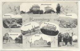 1920 - KORNEUBURG , Gute Zustand, 2 Scan - Korneuburg