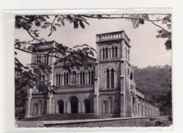Bangui La Cathédrale - República Centroafricana
