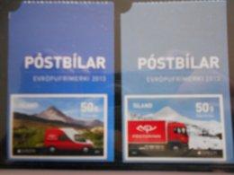 TP ISLAND EUROPA  2013 ** - Cars