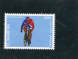 SAINT-MARTIN Maarten 2012 Y&T ??** - Radsport