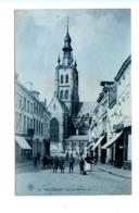 Tirlemont - La Rue Neuve / SBP 16 (1907) - Tienen