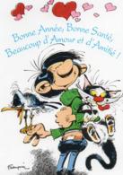 Fêtes - Voeux > Nouvel An Franquin Bonne Année,Bonne Santé - Nouvel An