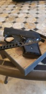 Pistolet-Revolver - Armes Neutralisées