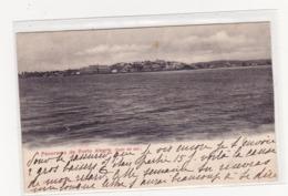 Porto Alegre Panorama - Porto Alegre