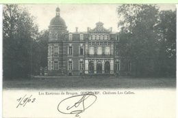 187. Oostkamp - Château Les Celles - Oostkamp