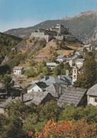 Carte Postale Des Années 60-70 Des Hautes-Alpes - Château Queyras Et Sa Forteresse - Frankreich