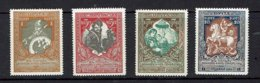 RUSSIA...1915...semipostal...WHITE PAPER - 1857-1916 Imperium