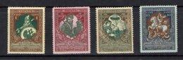 RUSSIA...1914...semipostal...COLORED  PAPER - 1857-1916 Imperium