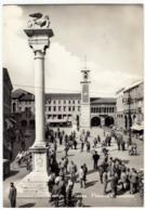 ROVIGO - PIAZZA VITTORIO EMANUELE - 1959 - Rovigo