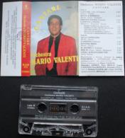 MC MUSICASSETTA ORCHESTRA MARIO VALENTI - CANTARE Etichetta IL CANGURO - RAM 111 - Audiokassetten