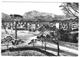 13 BOUCHES Du RHÔNE Les Nouveaux Immeubles De La Cité Du Roy D'Espagne à MARSEILLE - Marseille