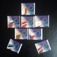 Stamp Set From Belgie, Not Complete - Belgio