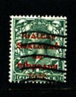 IRELAND/EIRE - 1922  4d  OVERPRINTED DOLLARD IN CARMINE  SG 6b  FINE USED - 1922 Governo Provvisorio