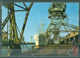 59 - DUNKERQUE - LE PORT - BATEAUX A QUAI - Dunkerque