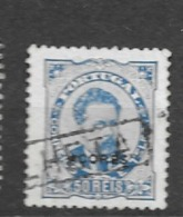 1882 USED  Açores  Mi 40 - Azores