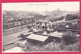 71 - CHAGNY----Le Dépot Des Machines - Chagny