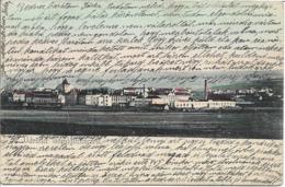 1905 - SZENTGOTTHARD , Gute Zustand, 2 Scan - Hungary