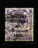 IRELAND/EIRE - 1922  3d OVERPRINTED  THOM  SG 36  FINE USED - 1922 Governo Provvisorio