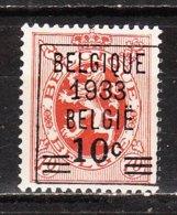 375**  Lion Héraldique Avec Préoblitération - Bonne Valeur - MNH** - COB 80 - Vendu à 10% Du COB!!!! - Belgique