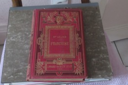 Franchise-Mme-Colomb-iLL-C-Delort-1894    332 Pages - Books, Magazines, Comics