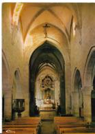 PESMES - Intérieur De L'église - Pesmes