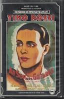 K7,VHS. René Chateau. AU SON DES GUITARES. Tino ROSSI - Musique De VINCENT SCOTTO - Comedy