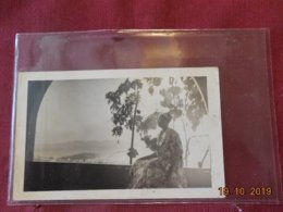 Photo - Format 11,5 X 7 Cms - Guadeloupe - Lieux