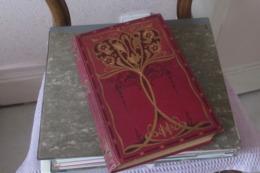 Edmond About  Le Roi Des Montagnesl    Illustration Gustave Doré  Edition Hachette 1920     298 Pages - 1901-1940