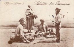Salutari Din Romania FIGANI LACATUSI - Roumanie