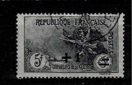 TP N°169, Timbre Oblitéré - France