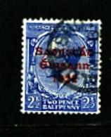 IRELAND/EIRE - 1923   FREE STATE  2 1/2d  SG 56 FINE USED - Usati