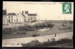 QUIBERON 56 - Port Haliguen - L'Entrée Du Port - A581 - Quiberon