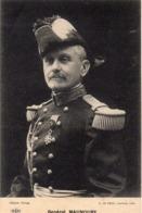 MILITARIA 429 : Général Maunoury , édit. E L D - Personaggi