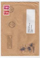 Saint-Pierre Et Miquelon Lettre Du 4-3-1999 Pour La France Timbres 520-553 Lot 24-138 - St.Pierre Et Miquelon